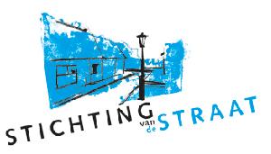 Sponsor: Stichting van de straat