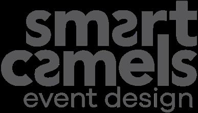 Sponsor: Smart Camels event design